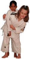 Judogirls